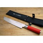 Red Spirit Tanto Messerscheide von Dick