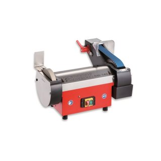 SM-110 & SM-111 Grinding and Honing machines - F Dick