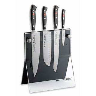 Dick Magnet-Messerblock 4Knives, Premier Plus
